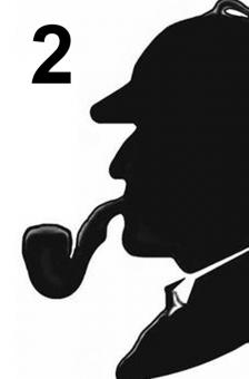 Sherlock-Holmes-Geschichten Band 2